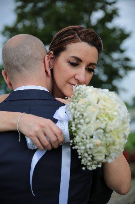 Finalmente sposi! ❤️ 14