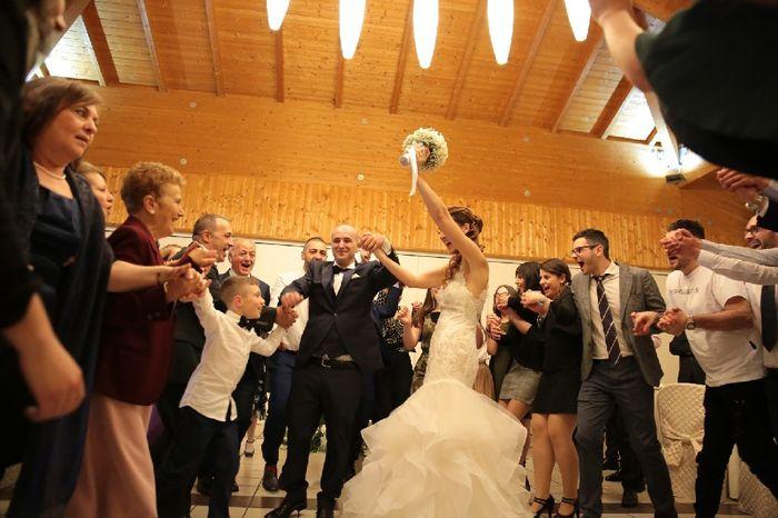 Finalmente sposi! ❤️ 15