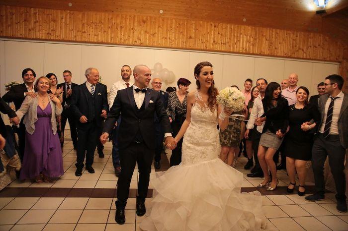 Finalmente sposi! ❤️ 16