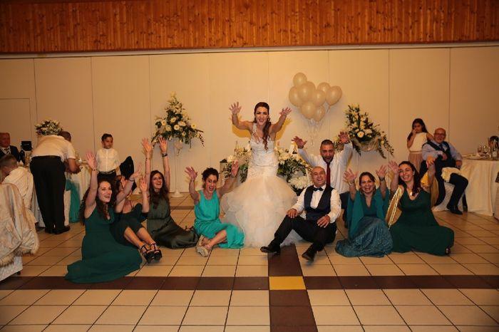 Finalmente sposi! ❤️ 18