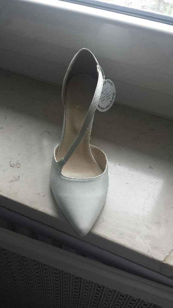 Consiglio scarpe - 2
