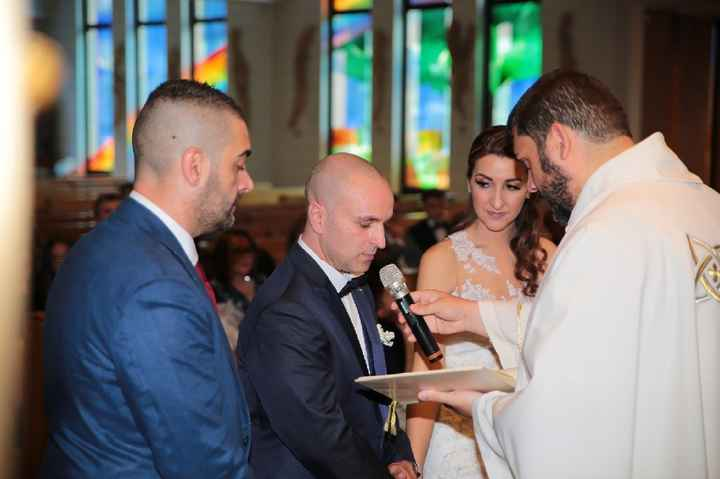 Finalmente sposi! ❤️ - 8