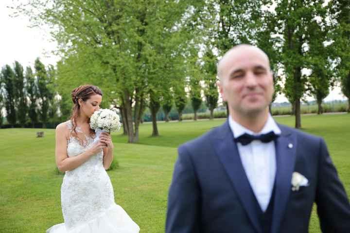 Finalmente sposi! ❤️ - 10