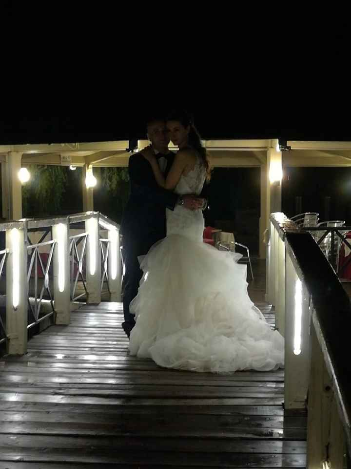 Finalmente sposi! ❤️ - 19