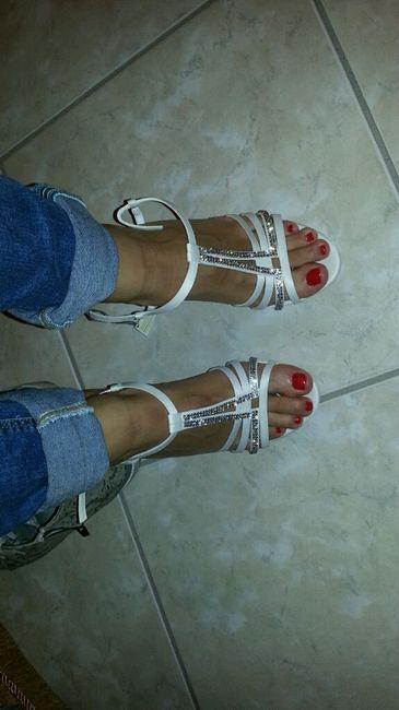 Vi mostro le mie scarpe *.* - 1