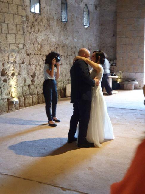 Finalmente marito e moglie! 7