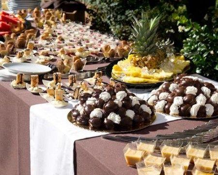 Buffet Di Dolci Per Compleanno : Buffet di dolci organizzazione matrimonio forum matrimonio