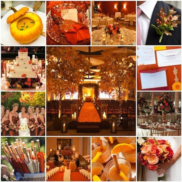 Matrimonio Tema Autunno : Matrimonio in autunno forum