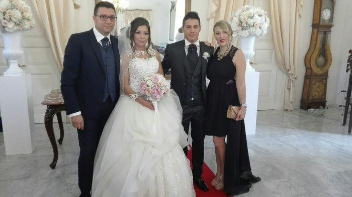 Matrimonio In Nero : Abito invitata il nero è out? moda nozze forum matrimonio.com