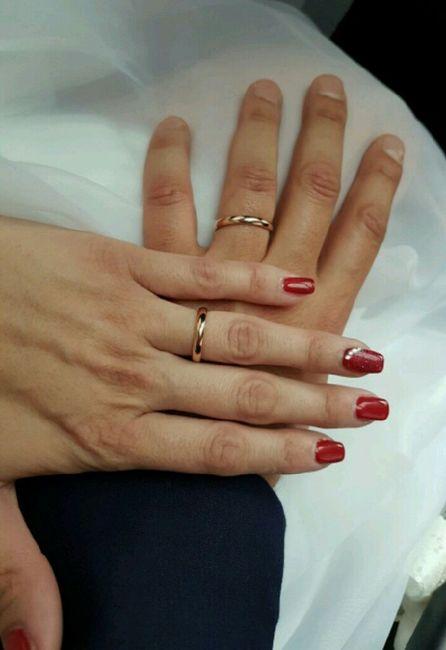 La manicure perfetta ❤️ - 1