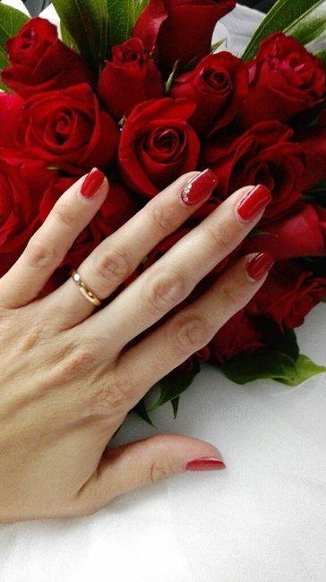 La manicure perfetta ❤️ - 2