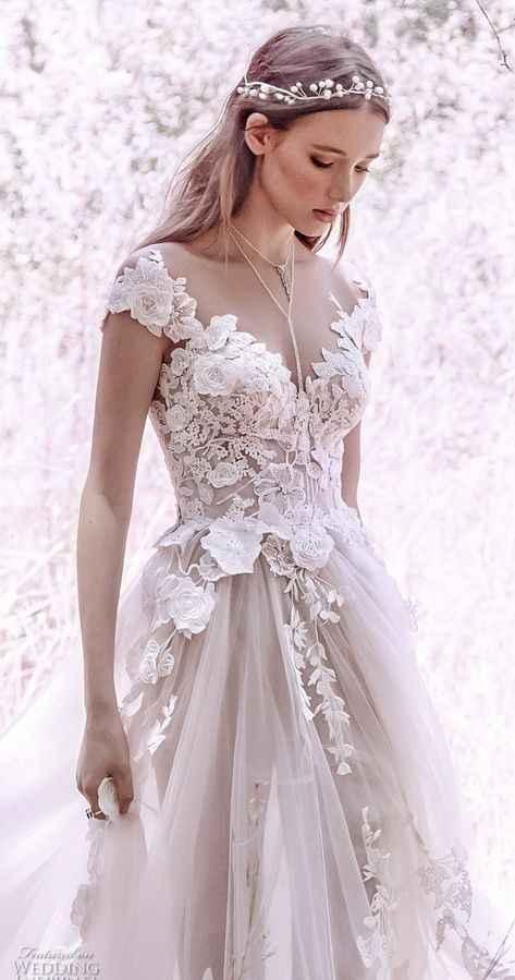 info abiti da sposa - 1