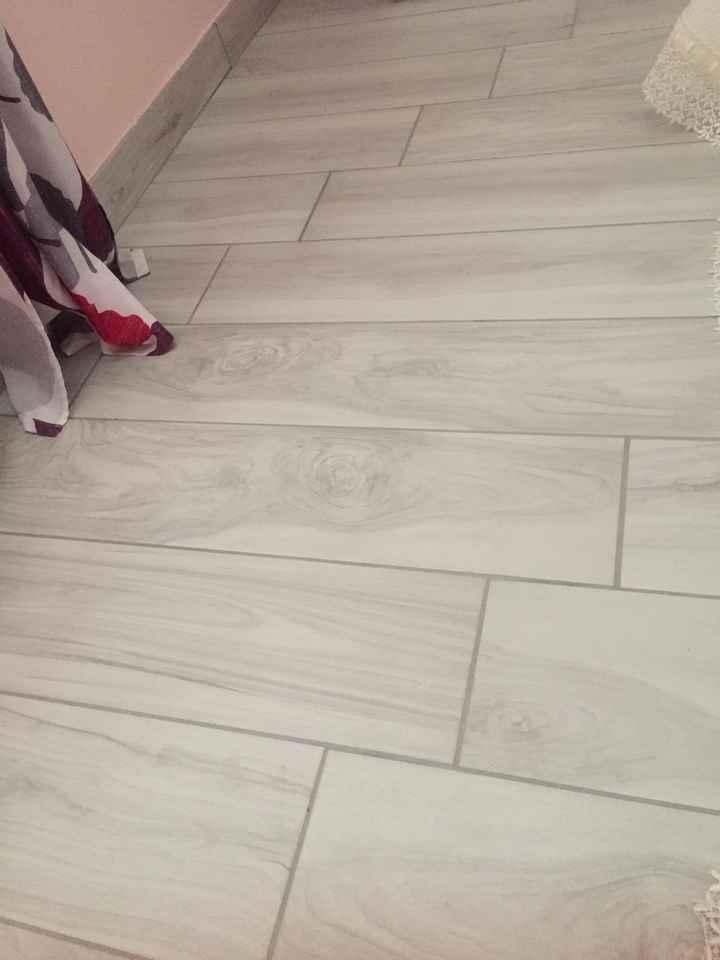 Come sono i pavimenti e le pareti della vostra casa? - 1