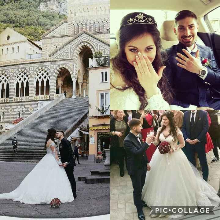 Gioielli per il matrimonio - 1