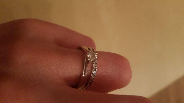 #LoveFriday - Mostrateci il vostro anello di fidanzamento 10