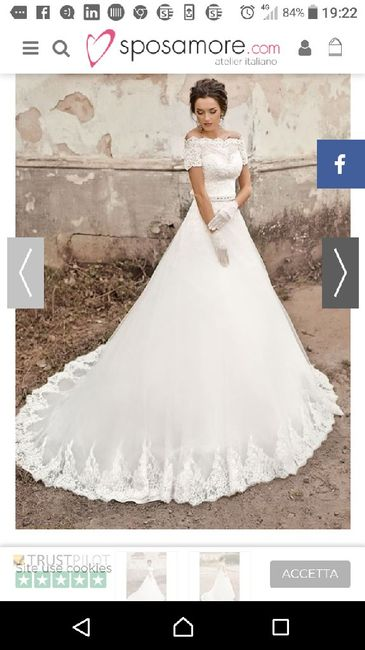 Acconciatura sposa ideale 1