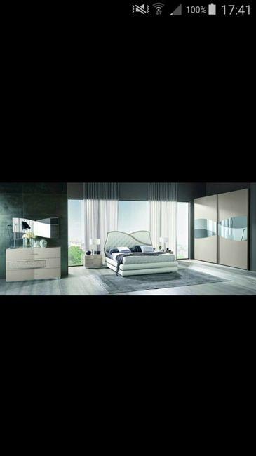 Camera da letto.... - 1