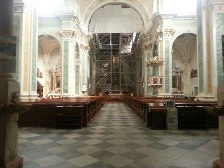 Chiesa lavis