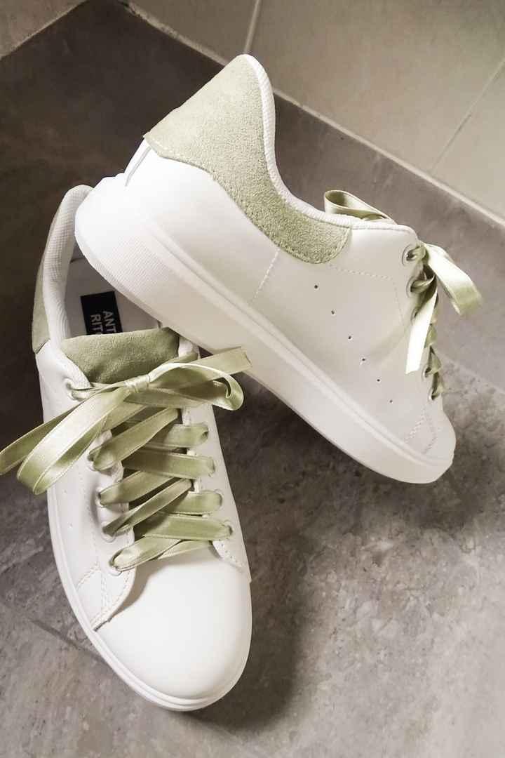Le mie scarpe sposa - 2