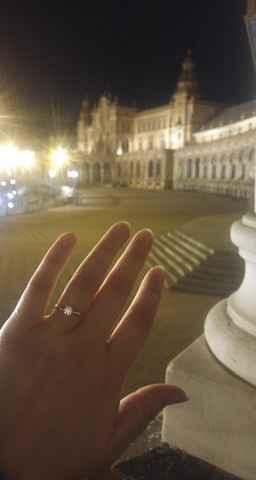 La proposta di matrimonio - 1
