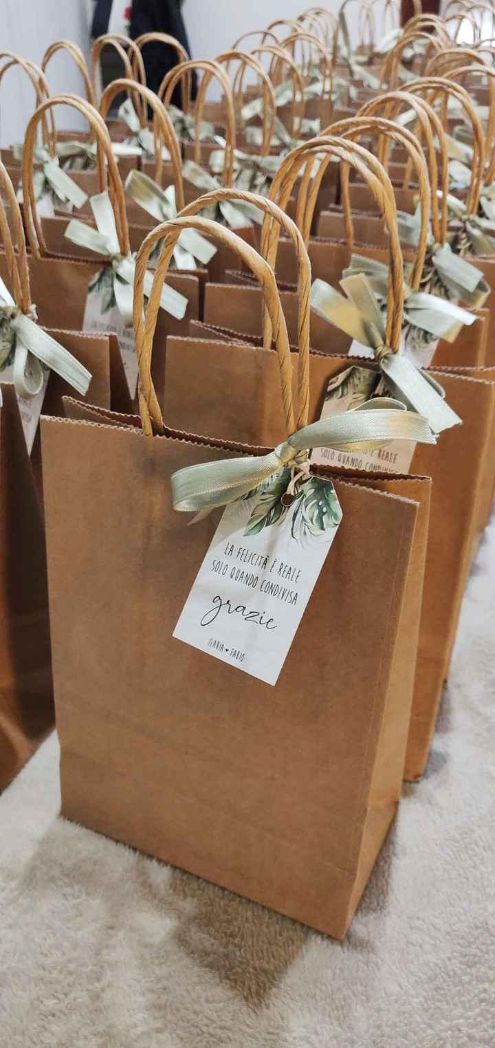 Wedding bag, fai da te!!! - 3