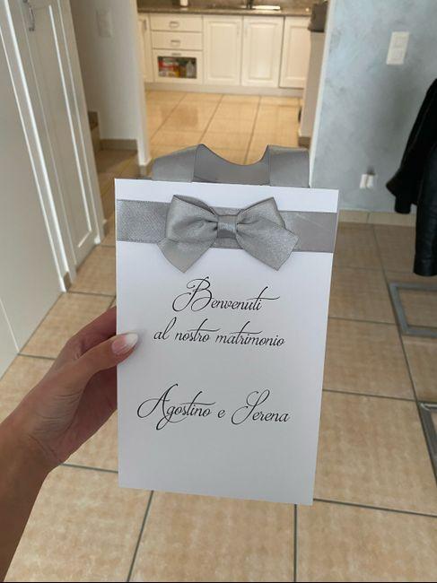 Wedding Bag sì o Wedding Bag no? 3