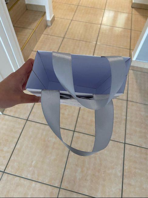 Wedding Bag sì o Wedding Bag no? 4