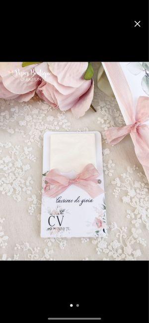Wedding Bag sì o Wedding Bag no? 6