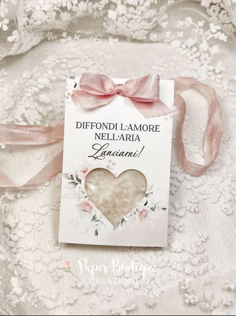 Wedding Bag sì o Wedding Bag no? 7