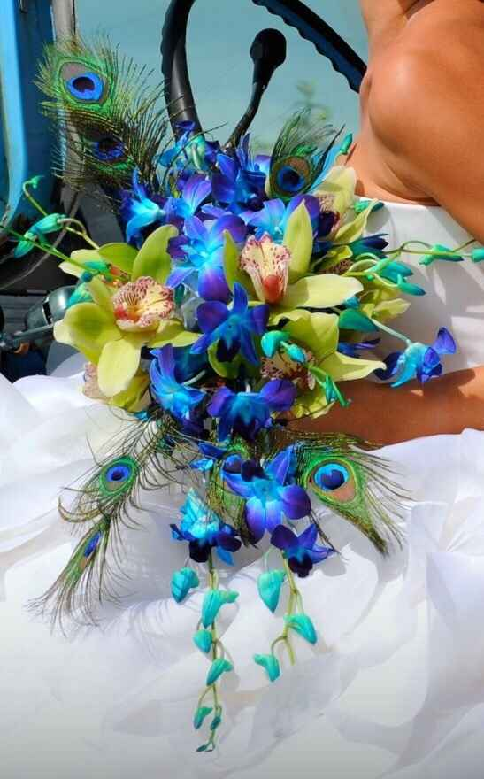 I vostri bouquet... o come li farete! :) - 2