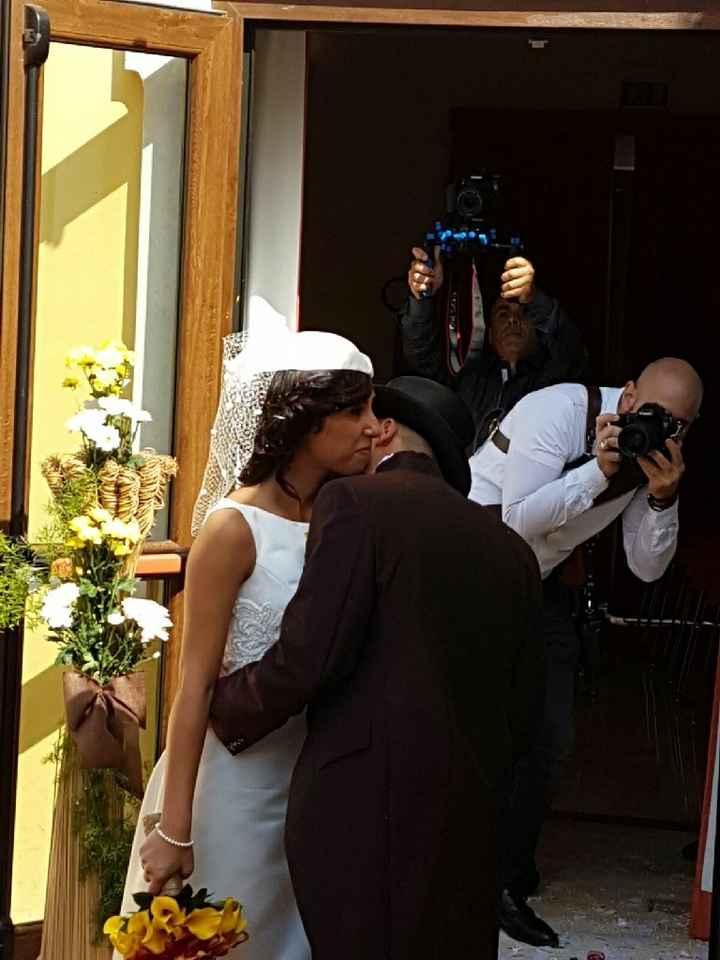 Finalmente sposati!!!!! - 5
