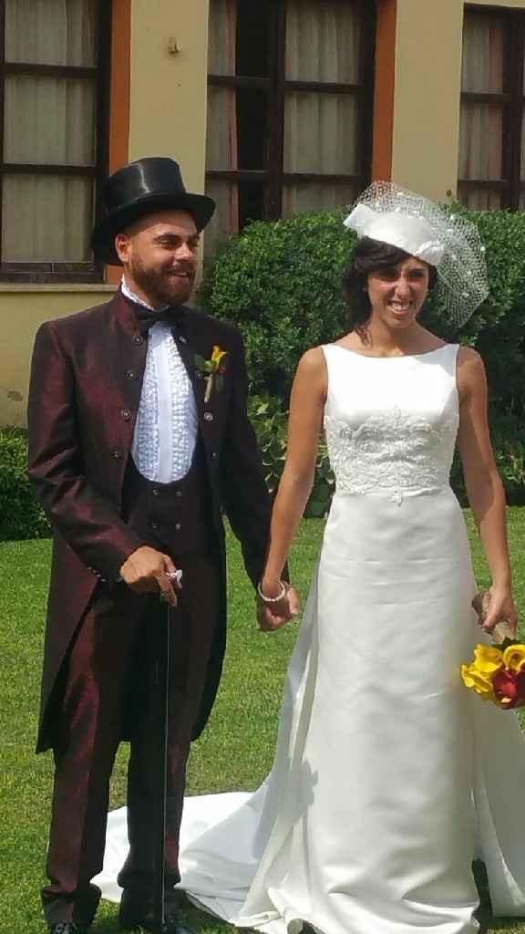 Finalmente sposati!!!!! - 9