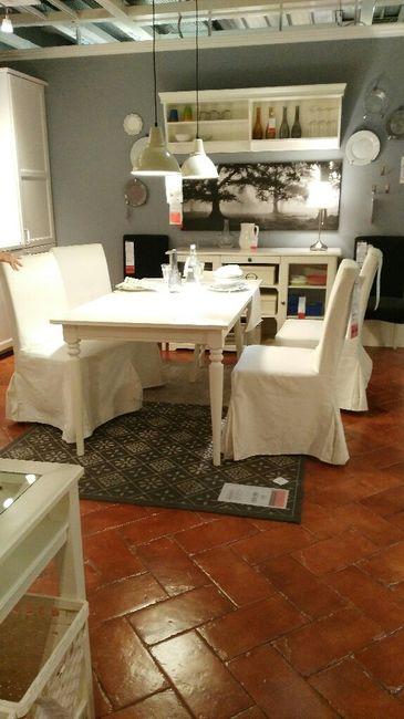 Abbinamento cucina e salotto vivere insieme forum - Cucina e salotto ...