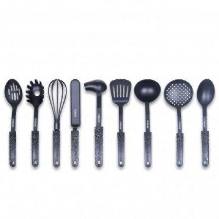 Batteria di pentole stoneline opinioni pagina 3 for Set utensili da cucina
