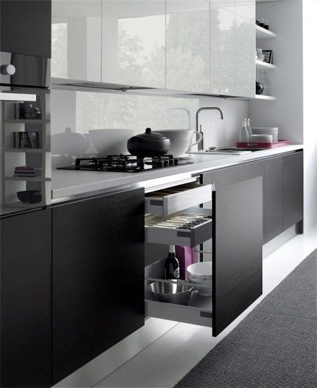 La cucina che vorrei... - Vivere insieme - Forum Matrimonio.com