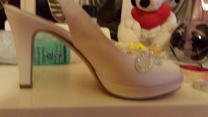 Prezzi scarpe sposa - 1