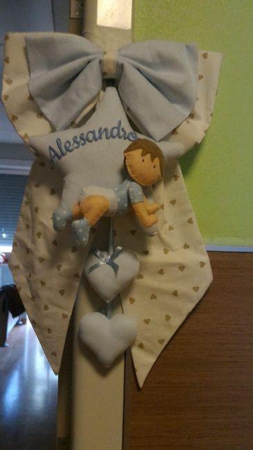 Fiocco nascita maschietto.. Help!!!! 10