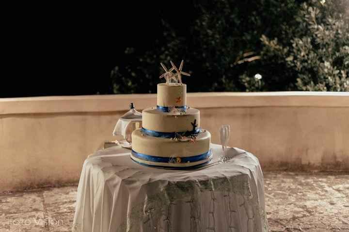 Torte! - 1