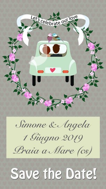 Inviti e Save the Date 3