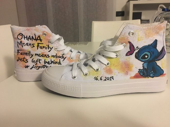 Sneakers per ogni gusto! 15