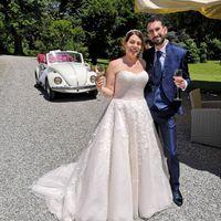 Sposa colorata o fedele al bianco? - 1