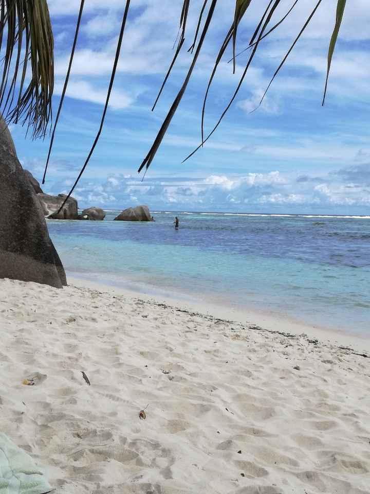 Seychelles ❤❤ - 1