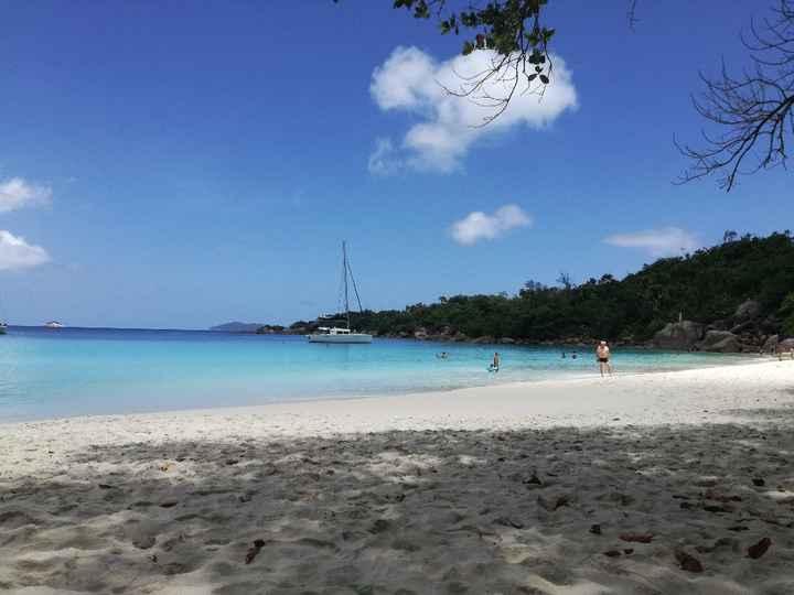 Seychelles ❤❤ - 2