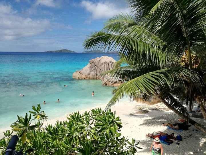 Seychelles ❤❤ - 3