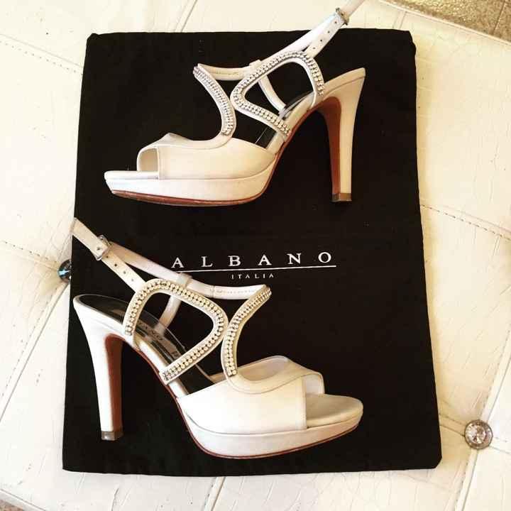 Le scarpe!!!!!! - 1