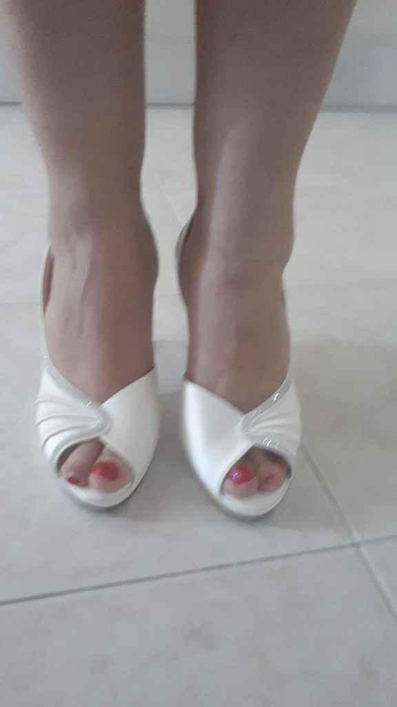 Ho scelto le scarpe!!! - 1