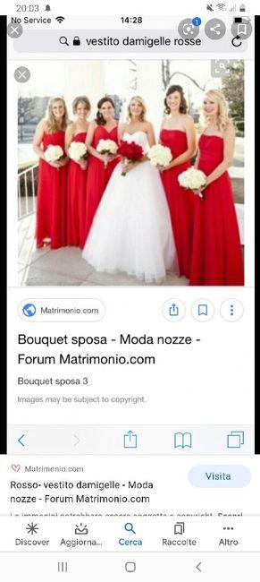 Vestito Damigelle 1