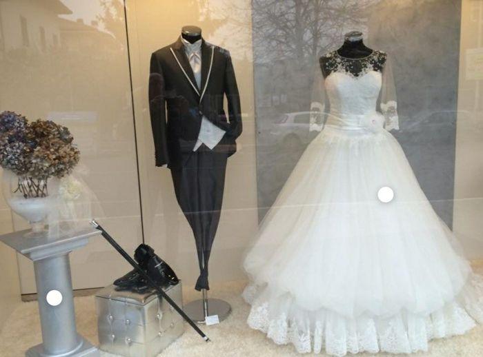 Abito da sposa dopo il matrimonio.  Cosa farne? 1