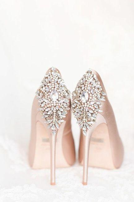 Aiutoooo! 🙏🏼 Consigli scarpe e gioielli 👰🏽✨ 9