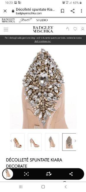 Aiutoooo! 🙏🏼 Consigli scarpe e gioielli 👰🏽✨ 6